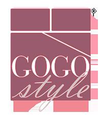gogo style tendaggi