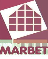 logo marbet merceria